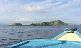 tours naar de komodo islands
